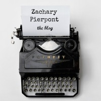 grab button for Zachary Pierpont